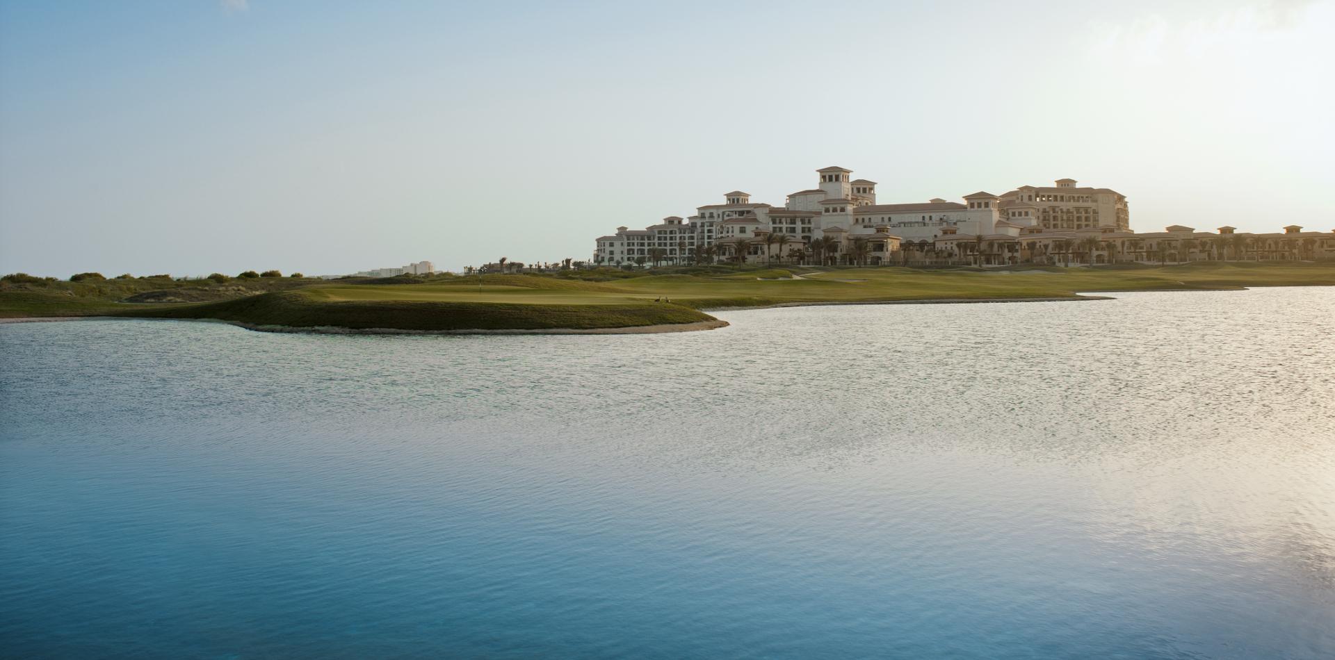 Luxushotel St. Regis Saadiyat Island Resort Abu Dhabi, Luxushotel Abu Dhabi, Luxusurlaub Abu Dhabi