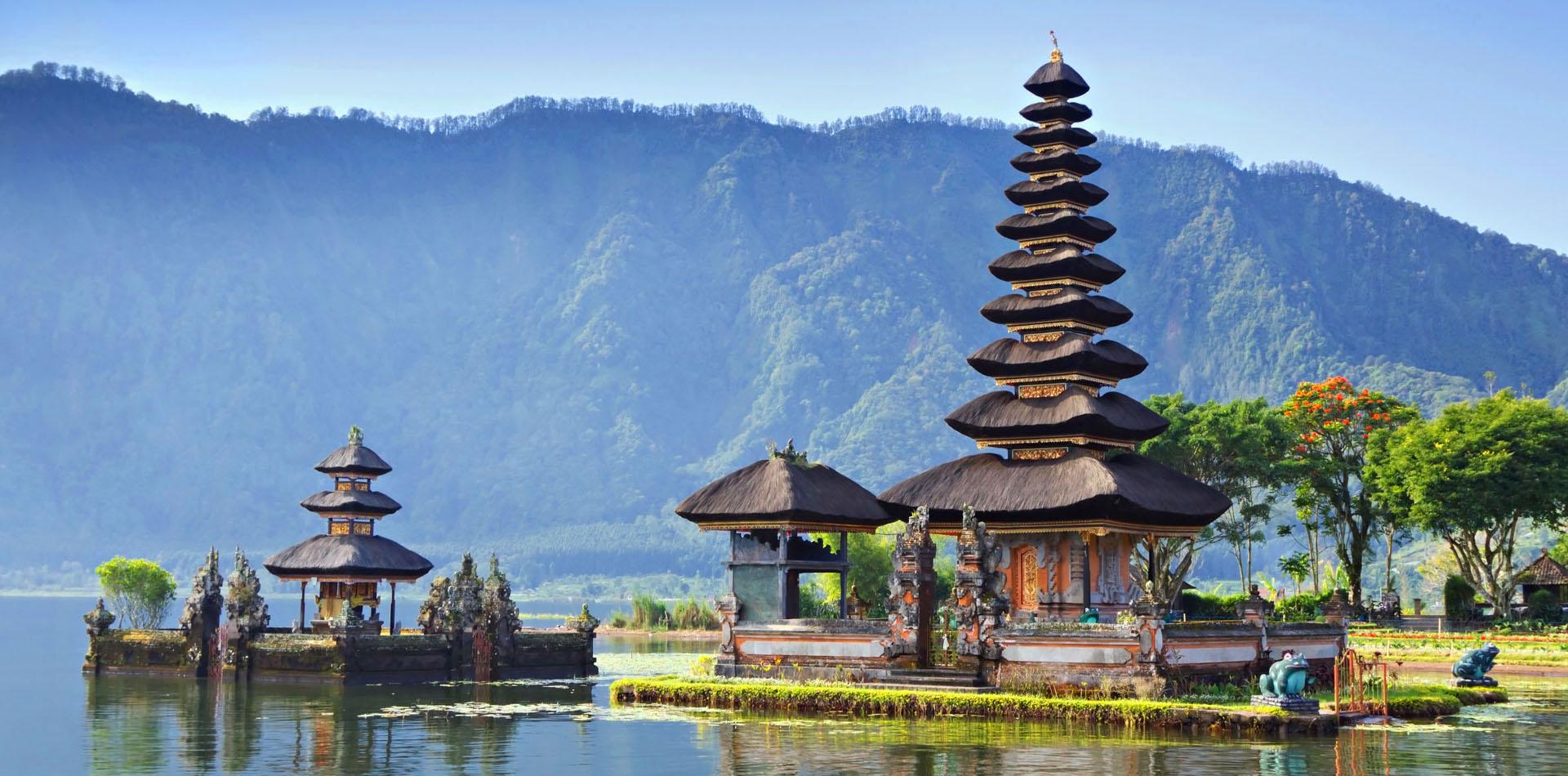 Individualreise Bali, Erlebnisreise Bali, Luxushotel auf Bali