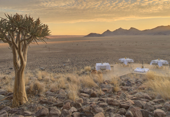 &Beyond Sossusvlei Desert Lodge Namibia, Luxus Lodge Namibia, Lodge Sossusvlei Namibia, Individualreise Namibia