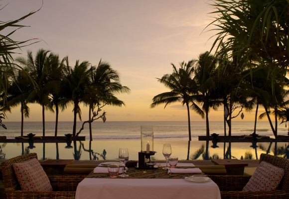 The Legian & The Club at The Legian Bali, Luxushotel Bali, Individualreise Bali