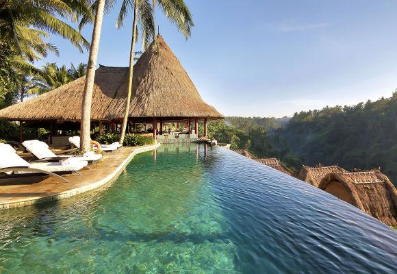 Luxushotel Viceroy Bali, Luxushotel Bali, Individualreise Bali