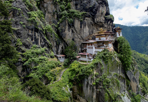 Individualreise Bhutan, Rundreise Bhutan, Luxushotels Bhutan