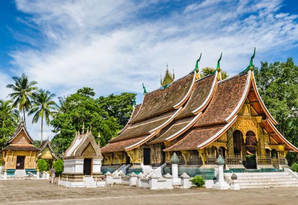 Individualreise Kambodscha & Laos, Rundreise Kambodscha und Laos