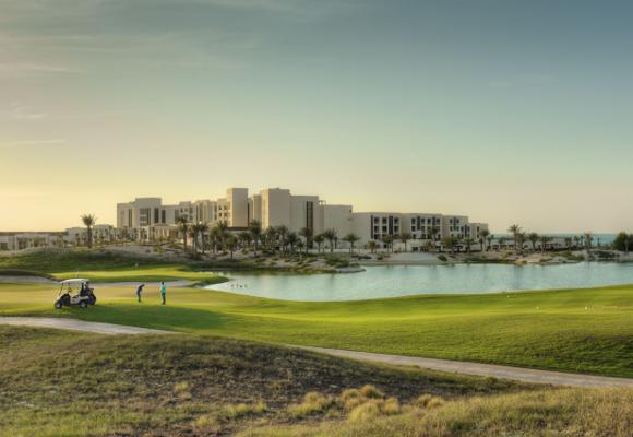 Luxushotel Park Hyatt Hotel & Villas Abu Dhabi, Luxushotel Abu Dhabi, Luxushotel Saadiyat Island, Luxusreise Abu Dhabi, VAE