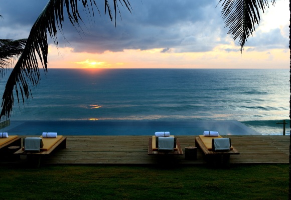 Luxushotel Kenoa Exclusive Beach Resort Brasilien, Luxushotel Brasilien, Strandhotel Brasilien