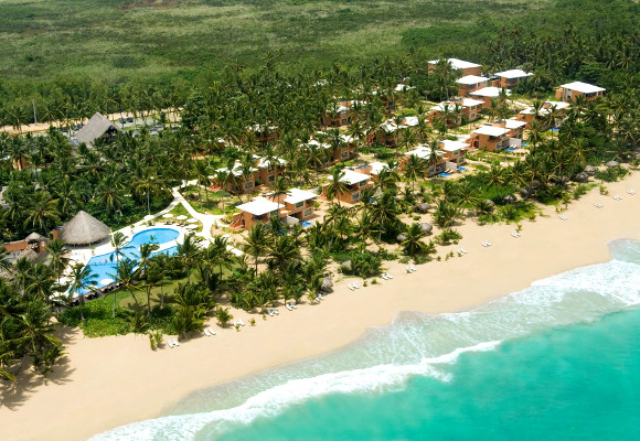 Boutique Hotel Sivory Punta Cana Dominikanische Republik, Luxusurlaub Dominikanische Republik