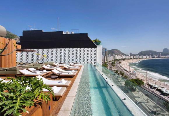 Luxushotel Emiliano Rio de Janeiro Brasilien, Luxushotel Rio de Janeiro, Luxusurlaub Brasilien