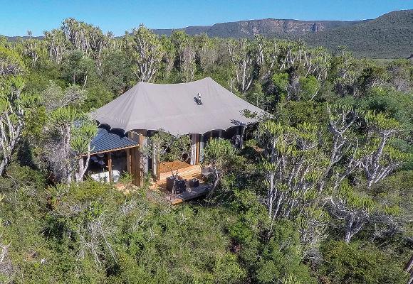Kariega Game Reserve - Settler´s Drift Südafrika, Lodge Südafrika, Safari Südafrika, Luxusreise Südafrika