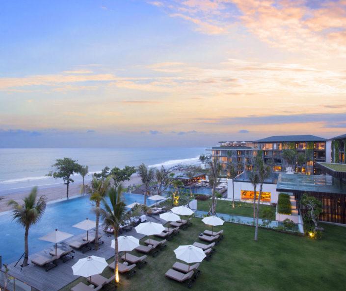 Alila Seminyak Bali, Luxushotel Bali, Individualreise Balib