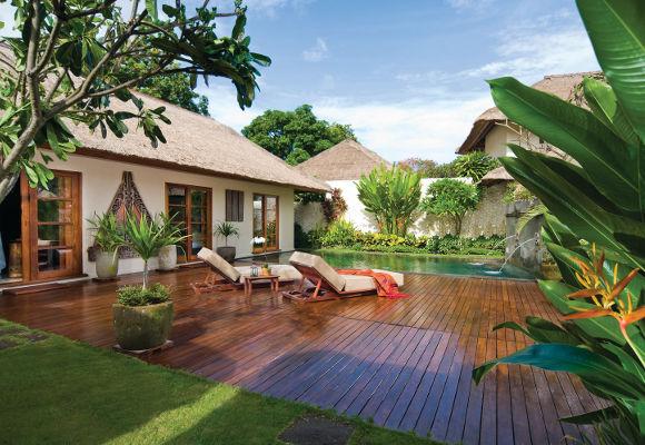 Belmond Jimbaran Puri Bali, Luxushotel Bali, Individualreise Bali