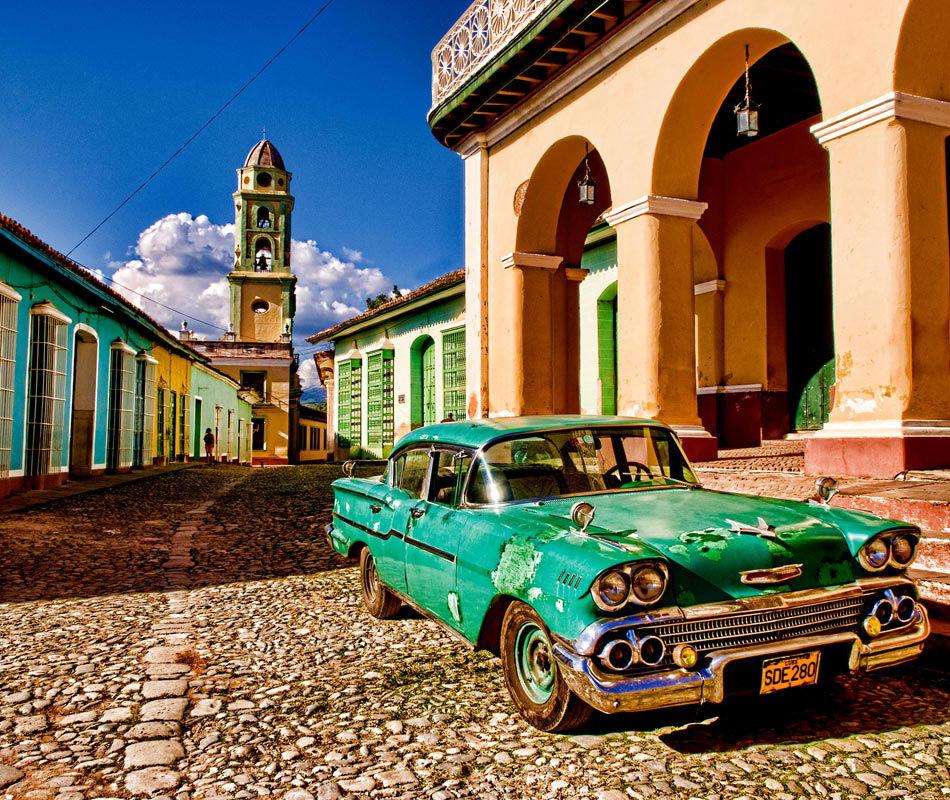 Erlebnisreise Kuba, Individualreise Kuba, Luxushotels Kuba