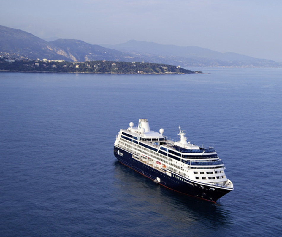 Azamara Journey Azamara Quest, Kreuzfahrten Azamara Club Cruises