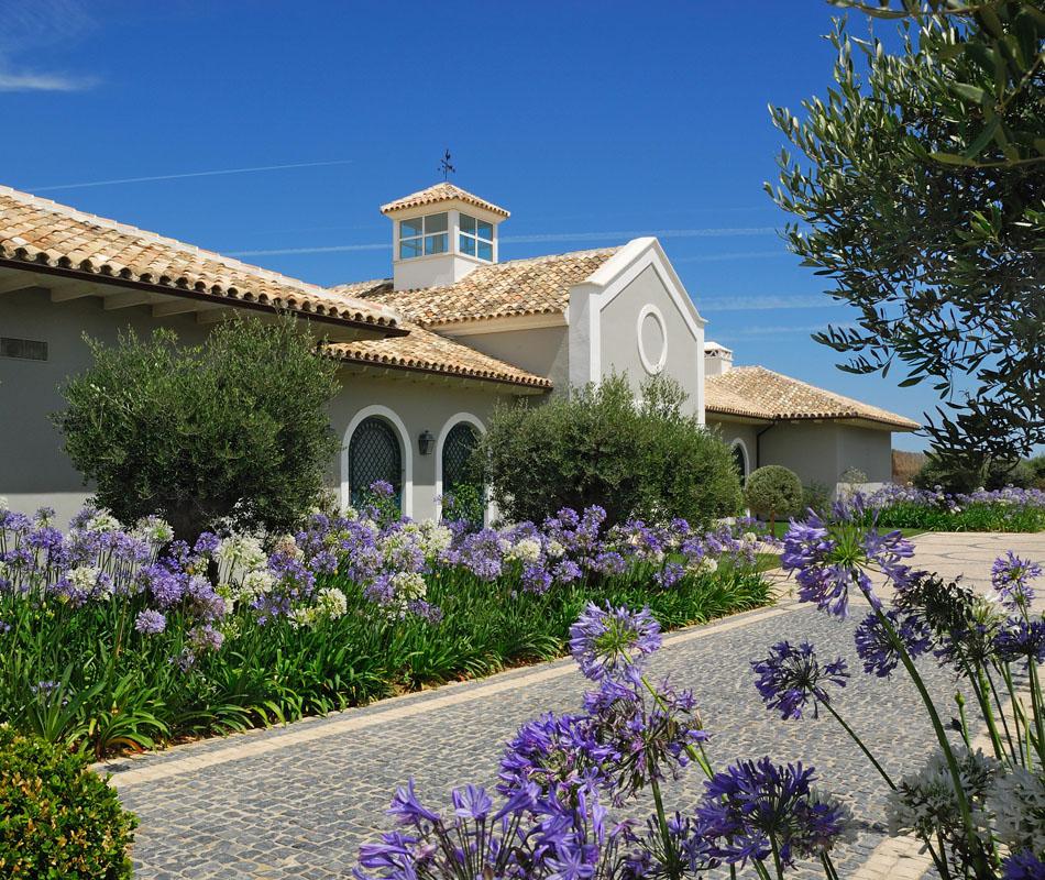 Luxusurlaub in Spanien Finca Cortesin Hotel Golf & Spa