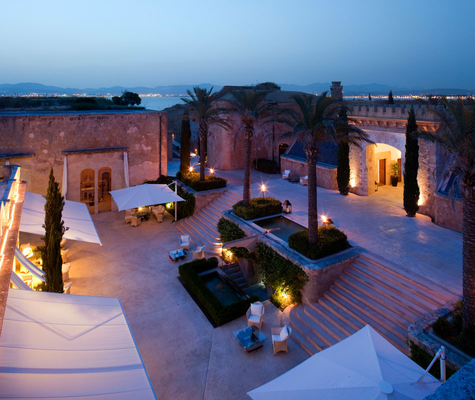 Luxusreise Mallorca Cap Rocat