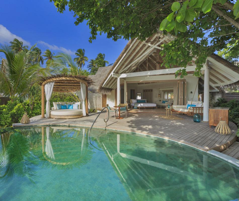 Milaidhoo Island Malediven, Luxusreise Malediven, Luxushotel Malediven