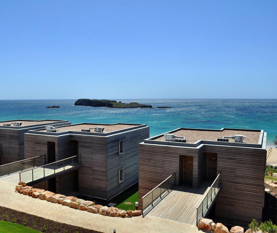 Luxushotel in Portugal - Martinhal Beach Resort