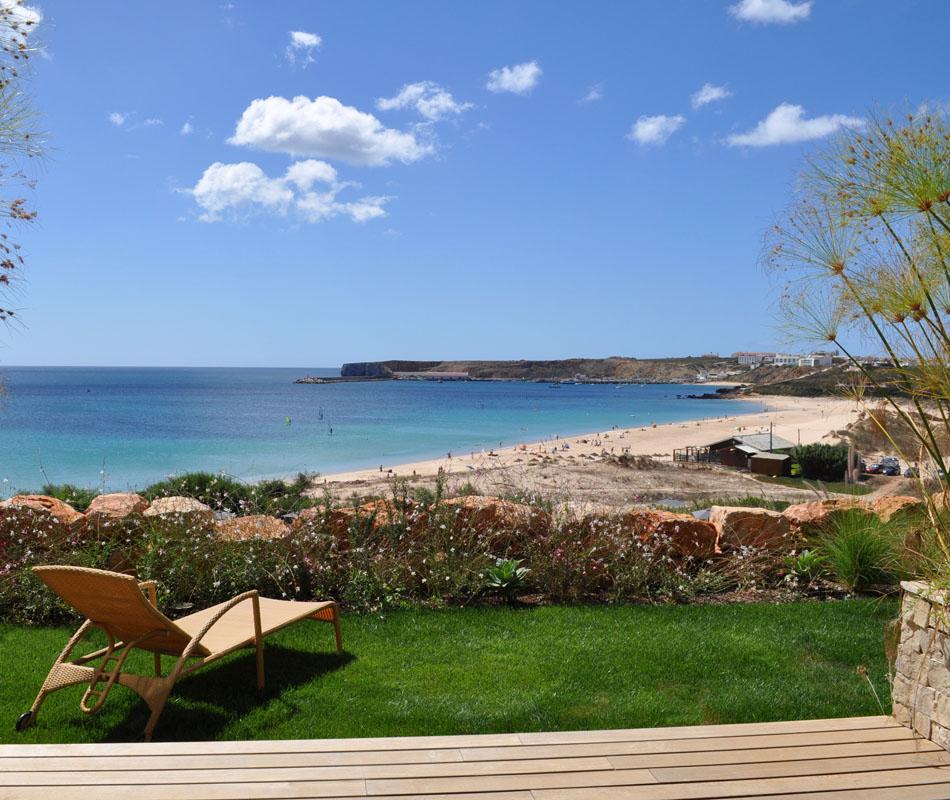 Luxusreise Portugal - Martinhal Beach Resort