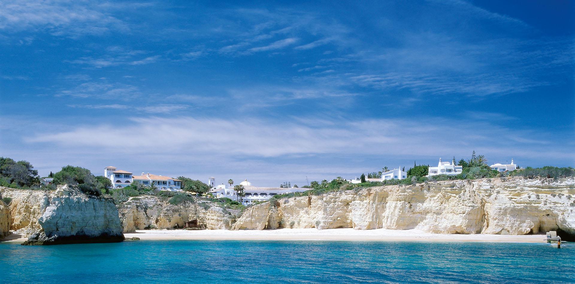 Luxushotel in Portugal