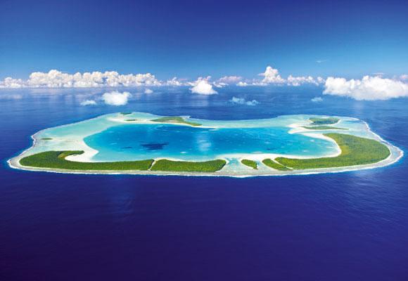 Luxushotel Französisch Polynesien, Luxusreise Französisch-Polynesien
