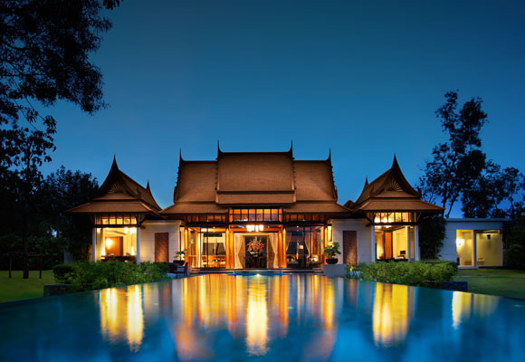 Luxushotel Double Pool Villas by Banyan Tree Phuket, Luxushotel Phuket, Luxusreise Phuket