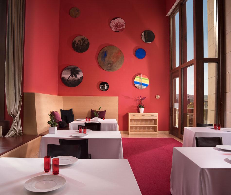 Luxusreise nach Spanien Hotel Marqués de Riscal