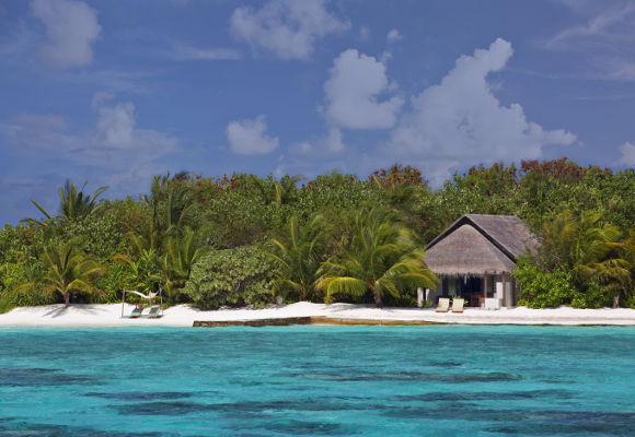 Coco Bodhu Hithi Malediven, Luxushotel Malediven, Luxusreise Malediven