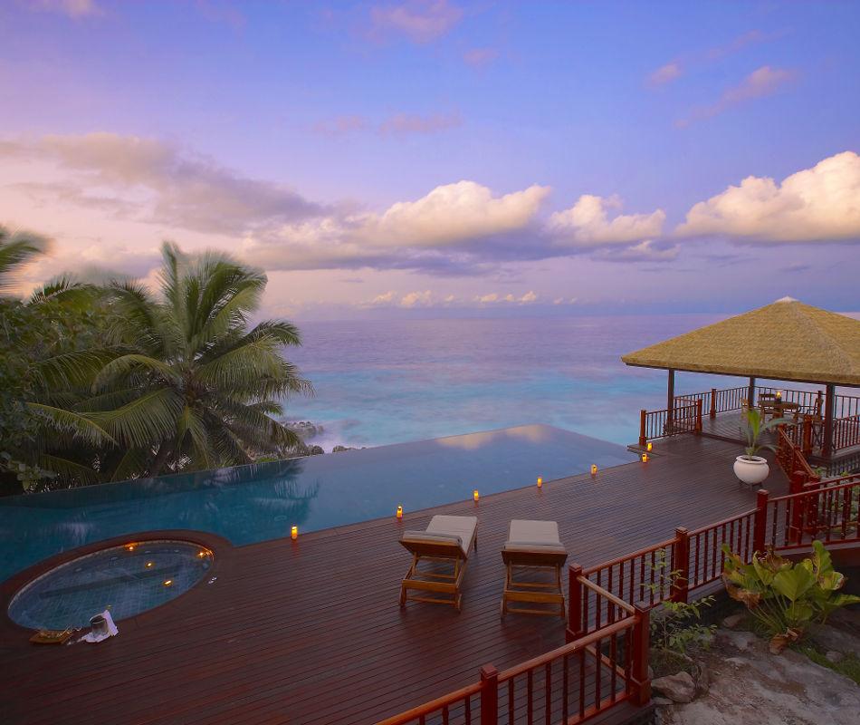 Fregate Island Private Seychellen, Luxushotel Seychellen, Luxusreise Fregate Island