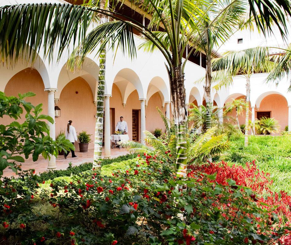 Luxusreise Spanien