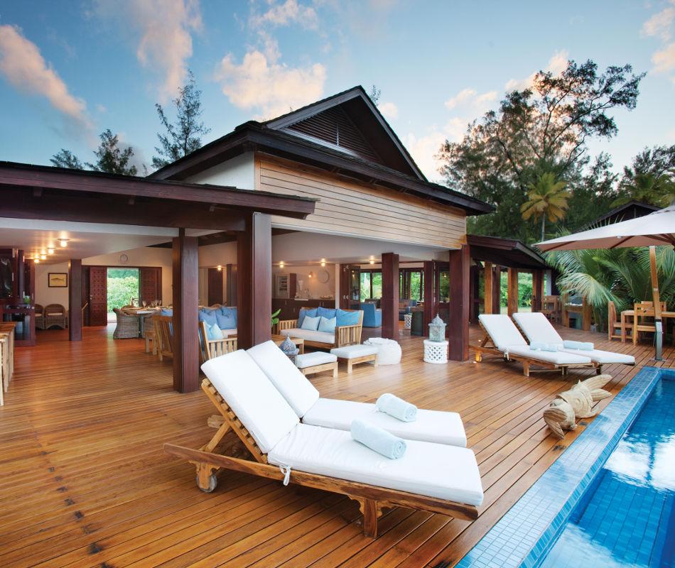 Desroches Island Resort, Luxushotel Seychellen, Luxusreise Seychellen