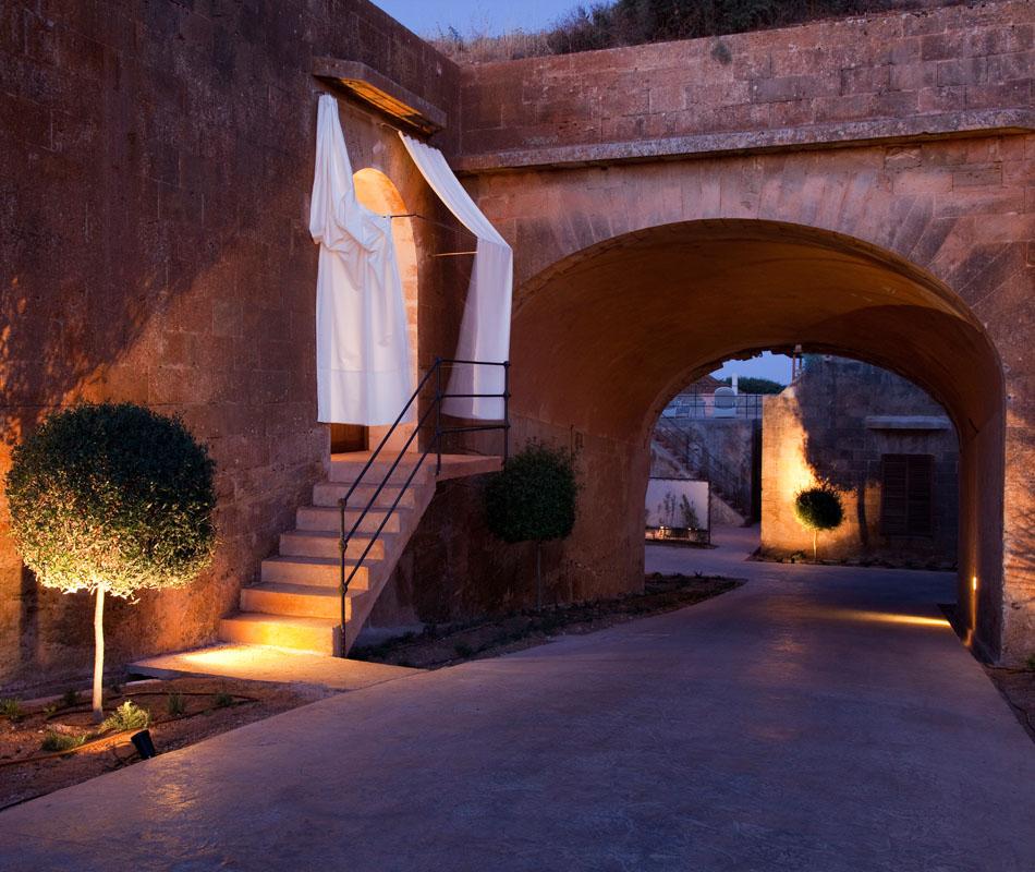 Luxushotel auf Mallorca Cap Rocat