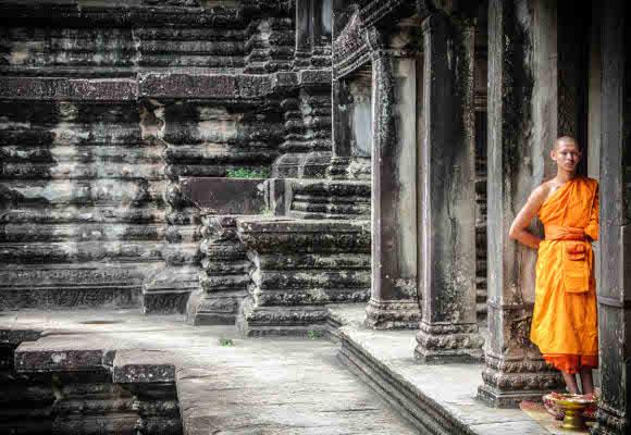 Kulturreisen, Kulturelle Reisen, Individualreise Kultur