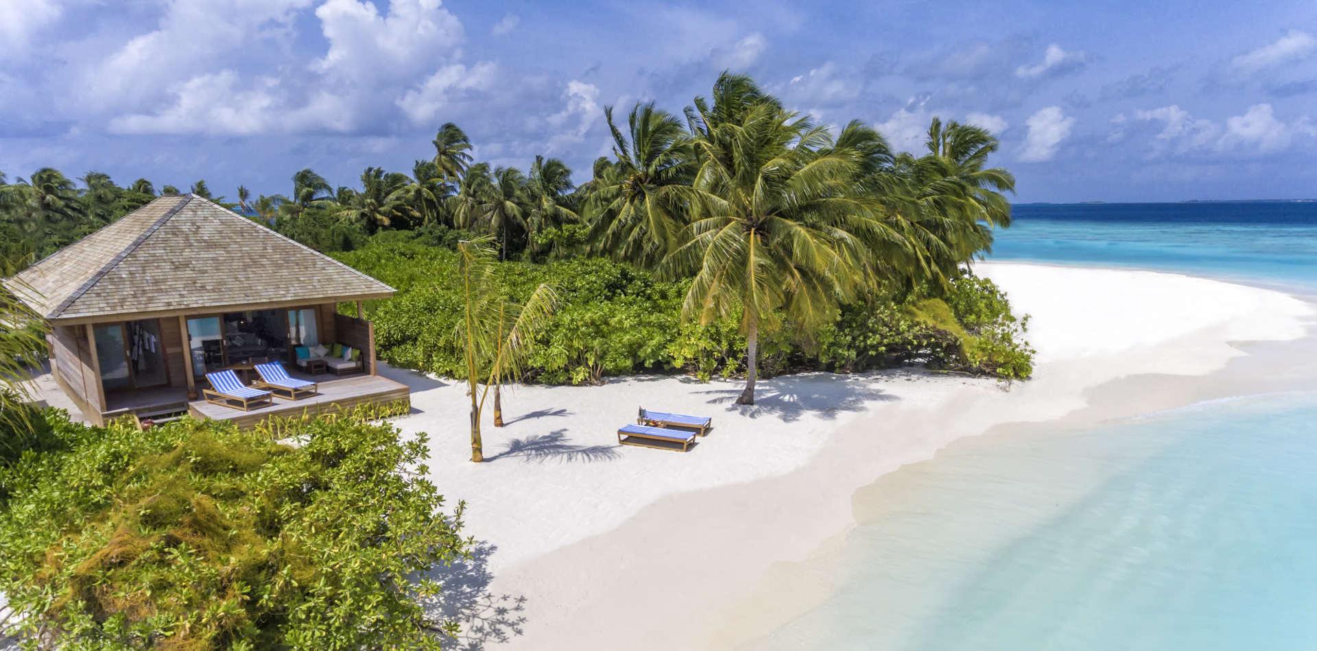 Luxusreise Malediven, Individualreise Malediven