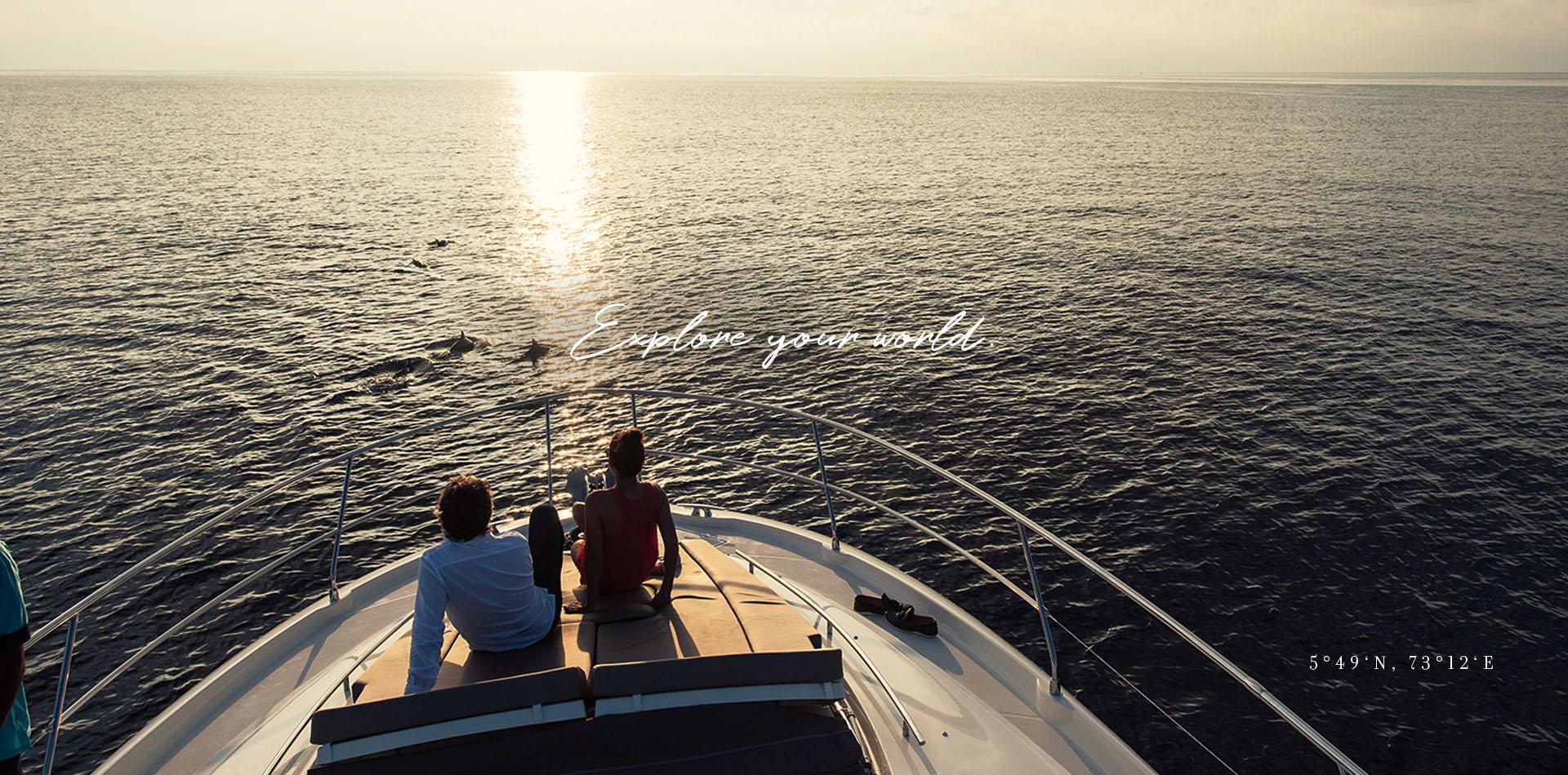 Luxusreiseveranstalter Tom`s PREMIUM SELECTION, Luxusreisen, Kreuzfahrten, Luxushotels