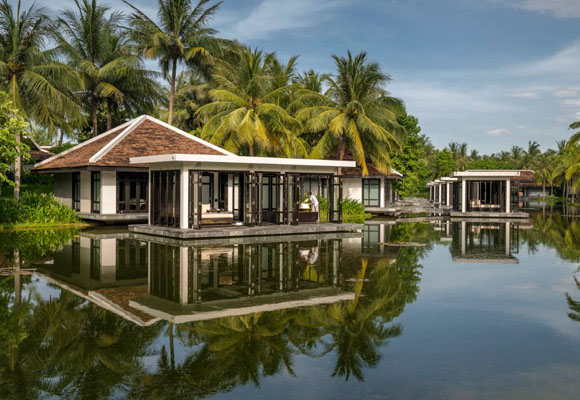 Four Seasons Resort The Nam Hai Vietnam, Luxushotel Hoi An, Luxusreise Vietnam