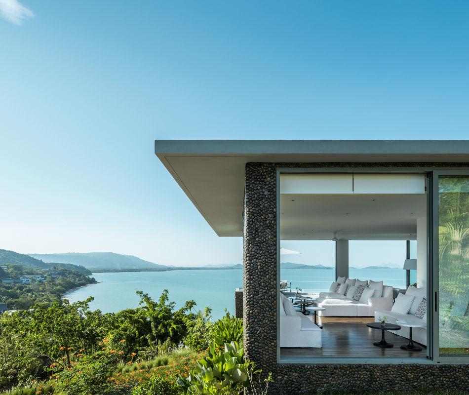 Luxushotel COMO Point Yamu Phuket, Luxushotel Phuket, Luxusreise Thailand