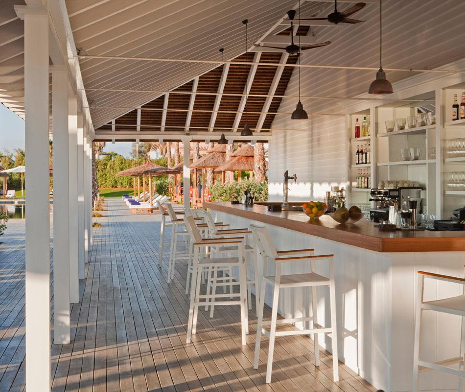 Finca Cortesin Hotel Golf & Spa Luxusreise Spanien