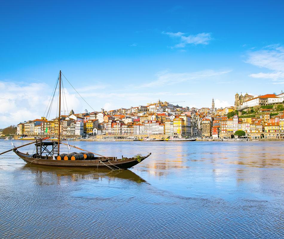 Mietwagen Rundreise Portugal