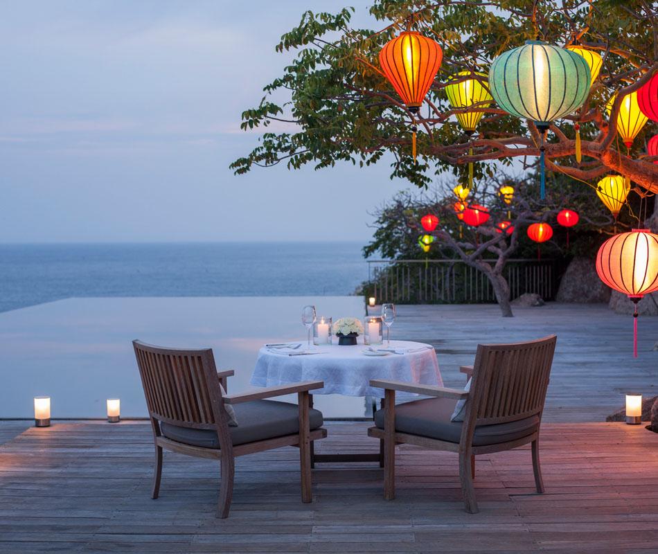 AMANOI Vietnam, Luxushotel Vietnam, Erlebnisreise Vietnam
