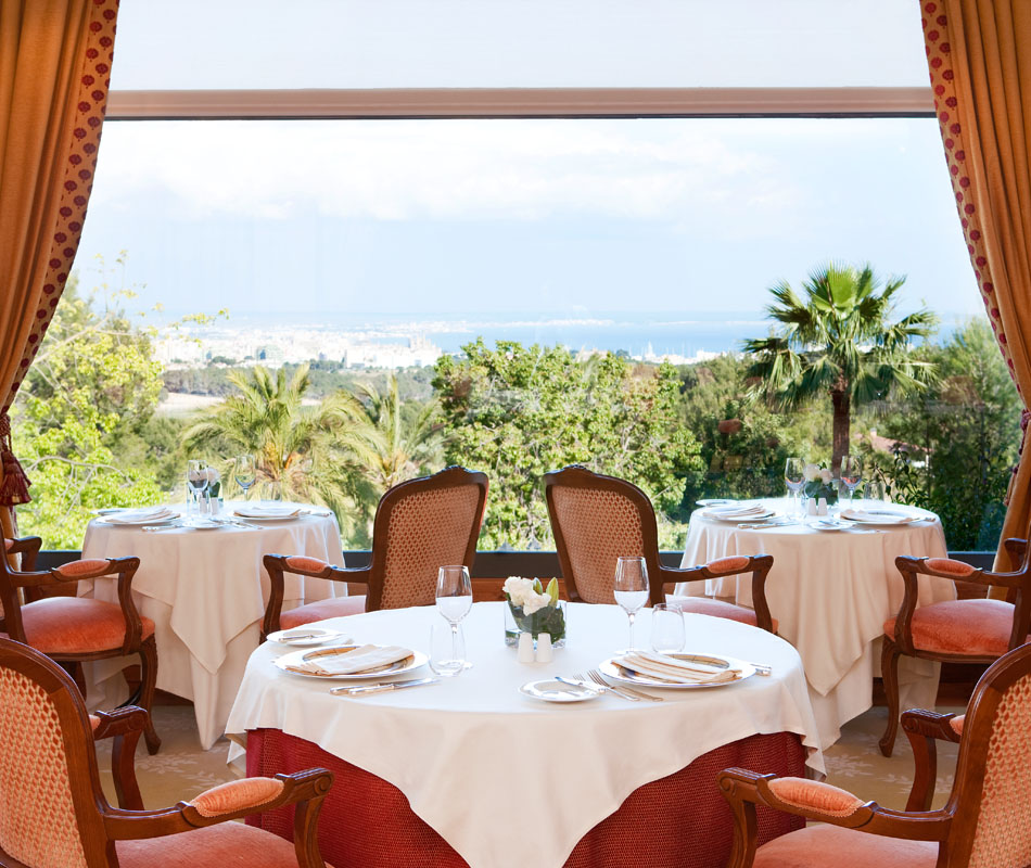 Luxusreise Mallorca Castillo Hotel Son Vida