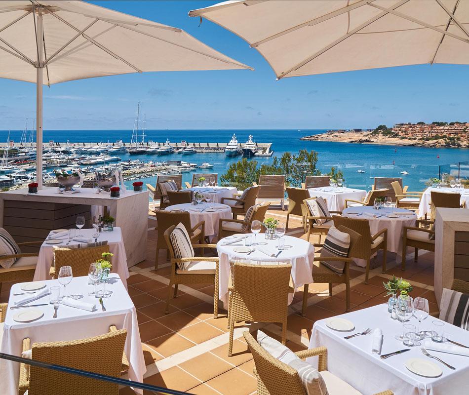 Pure Salt Port Adriano, Luxushotel Mallorca, Luxusreise Mallorca