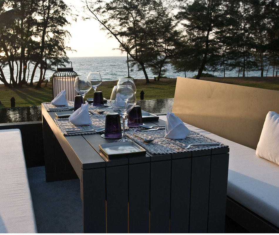 SALA Phuket Resort & Spa, Luxushotel Phuket, Luxusreise Thailand