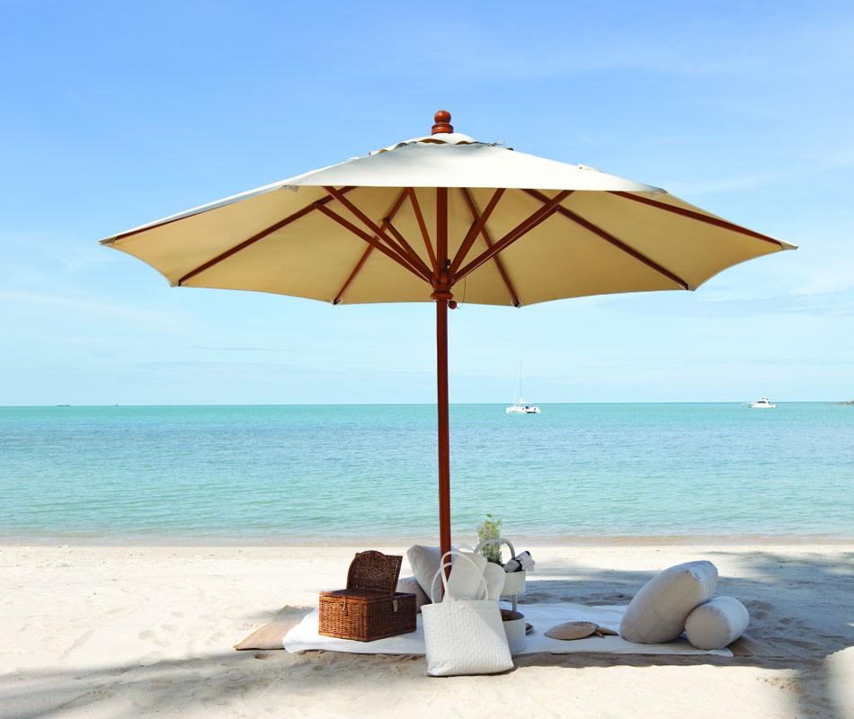 SALA Samui Resort & Spa, Luxushotel Koh Samui, Luxusreise Thailand