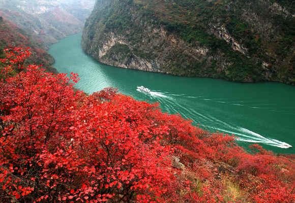 Sanctuary Yangzi Explorer, Flusskreuzfahrt Yangze China, Flusskreuzfahrtschiff