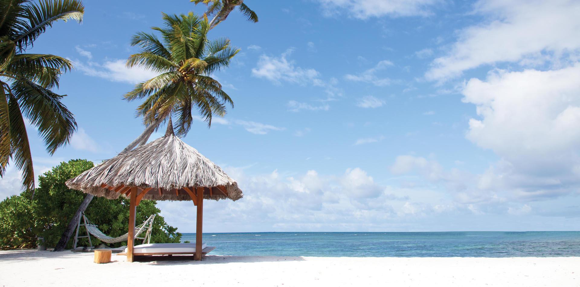 Banyan Tree Seychelles, Luxushotel Seychellen, Luxusreise Seychellen