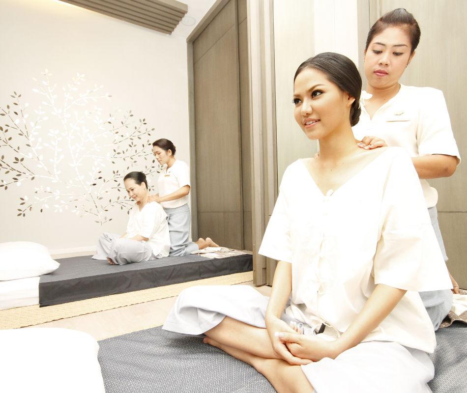 Cape Nidhra Hotel Hua Hin Thailand, Luxushotel Thailand, Luxusreise Thailand
