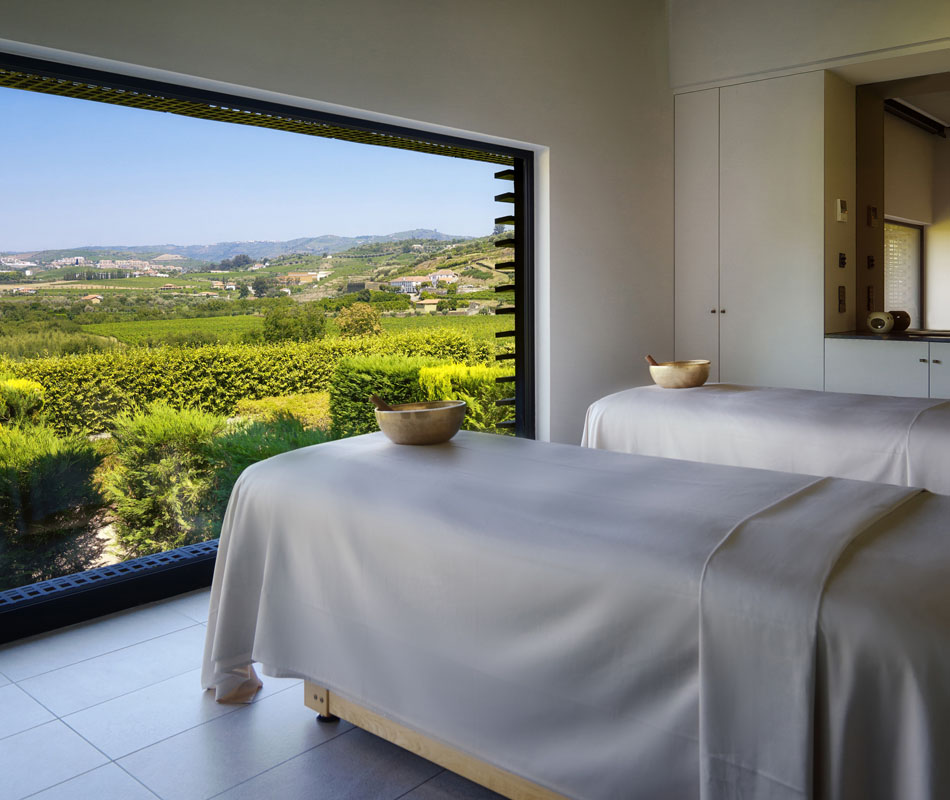 Luxushotel Portugal Six Senses Douro Valley