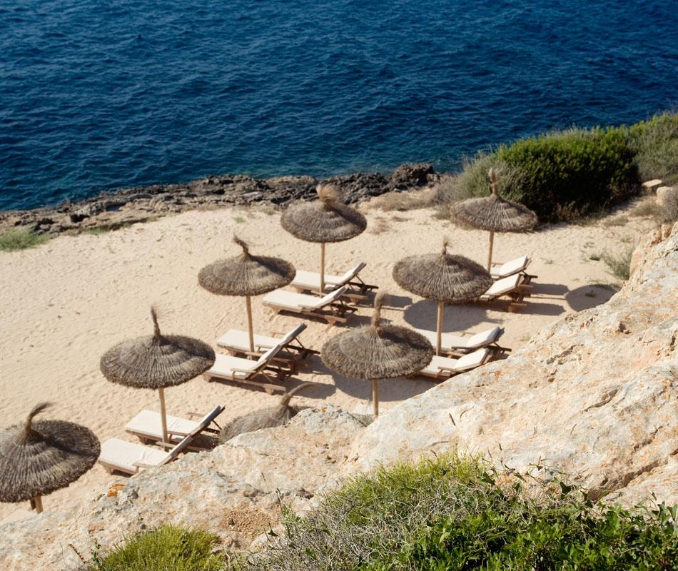 Luxusurlaub auf Mallorca Cap Rocat