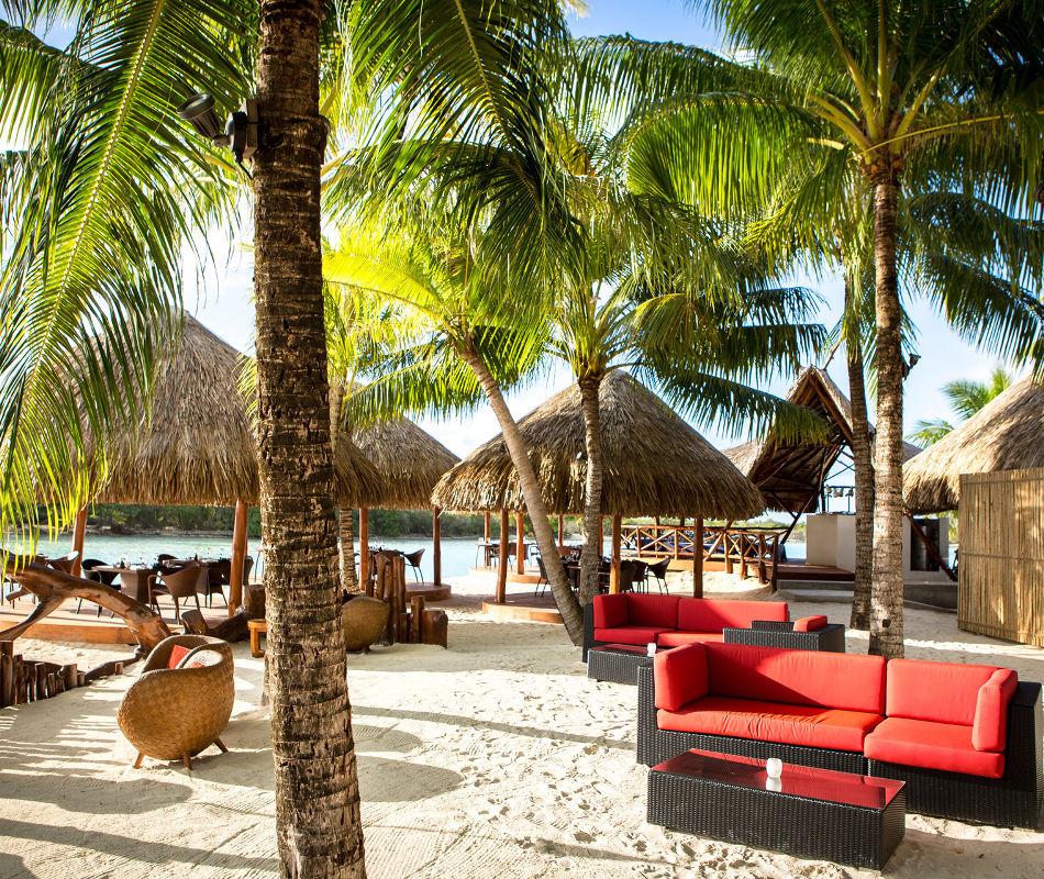 Four Seasons Resort Bora Bora, Luxushotel Bora Bora, Luxusreise Französisch-Polynesien