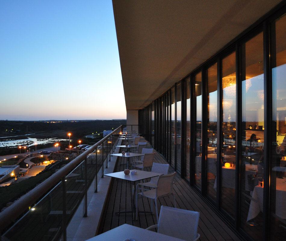 Luxusurlaub in Portugal - Martinhal Beach Resort