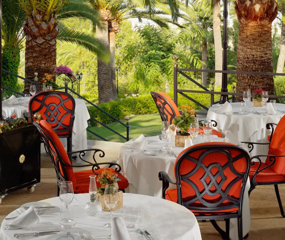 Luxusurlaub auf Mallorca Castillo Hotel Son Vida
